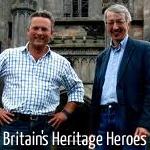 Britains Heritage Heroes