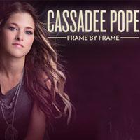 Cassadee Pope Frame by Frame