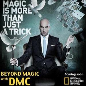Beyond Magic with DMC