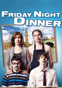 Friday Night Dinner