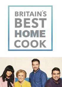 Britains Best Home Cook
