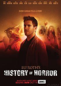 Eli Roths History of Horror