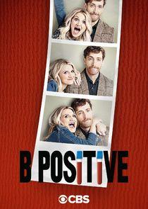 B Positive